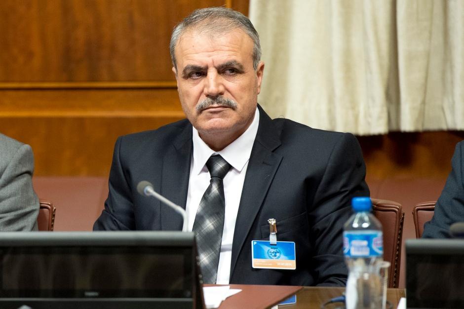 Al Zaoubi