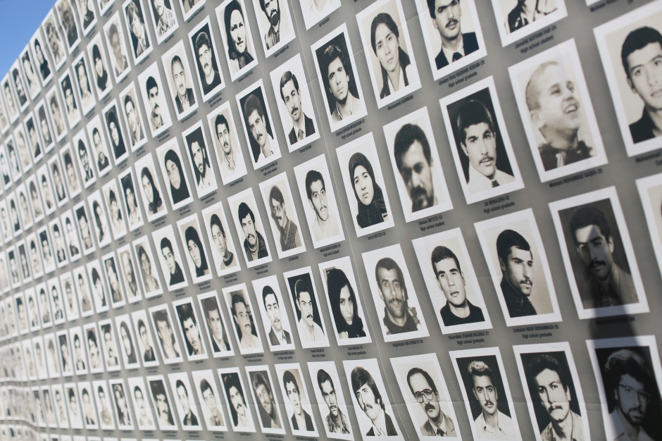 France: Iranian-European associations demand justice for victims of 1988 Massacre