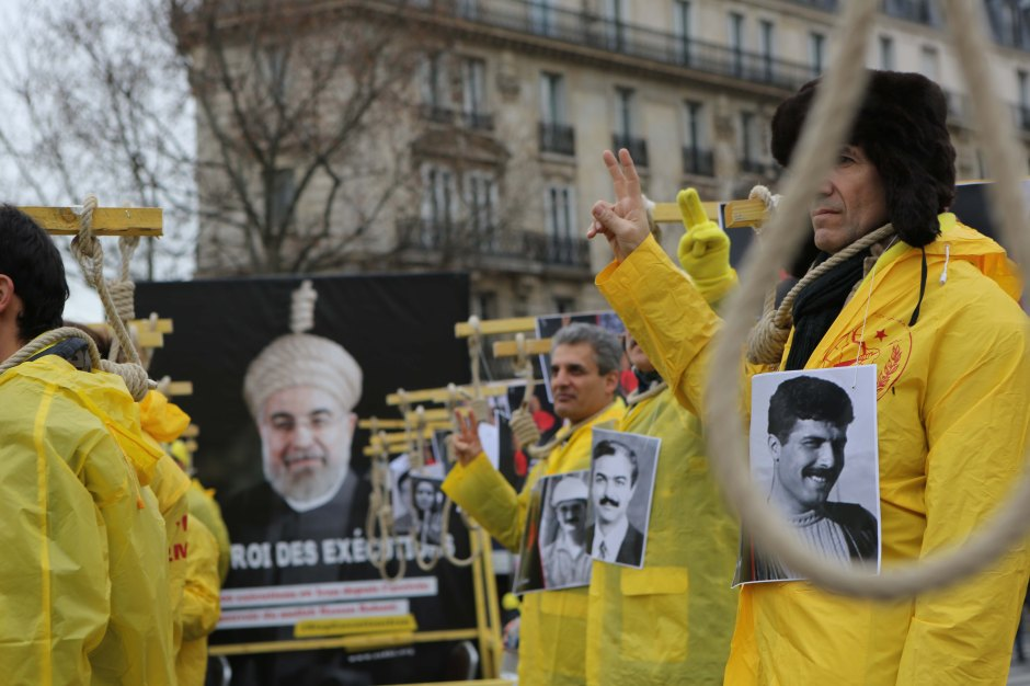 demonstration-to-stop-executions-in-iran
