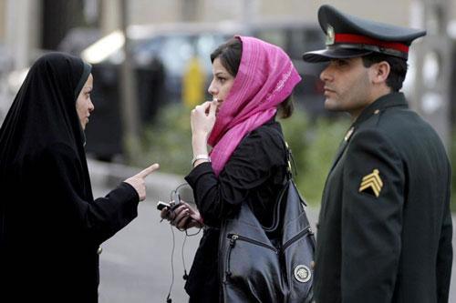 forced-hejab
