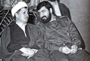 rafsanjani-irgc