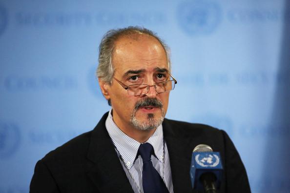 Bashar-Ja-afari-UN