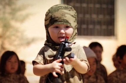 military-training-camps-for-iranian-children-to-prepare-for-jihad