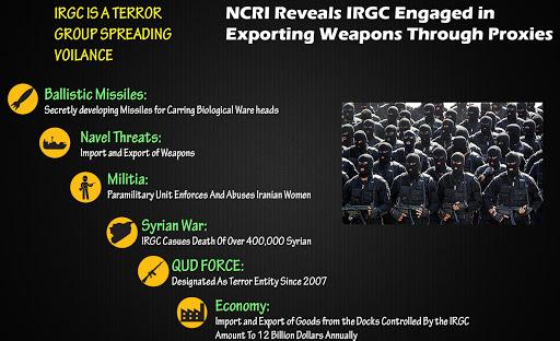 UK IRGC Exopse Infographic 02