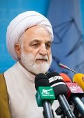 Public Executions Part of Life In Iran