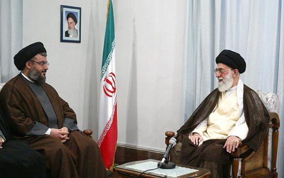 Hassan Nasrollah Khamenei