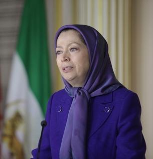 Maryam Rajavi003